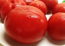 Lupame pomidorų odeles