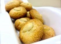 Migdoliniai macarons
