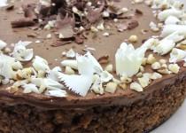 Ekologiškas tortas