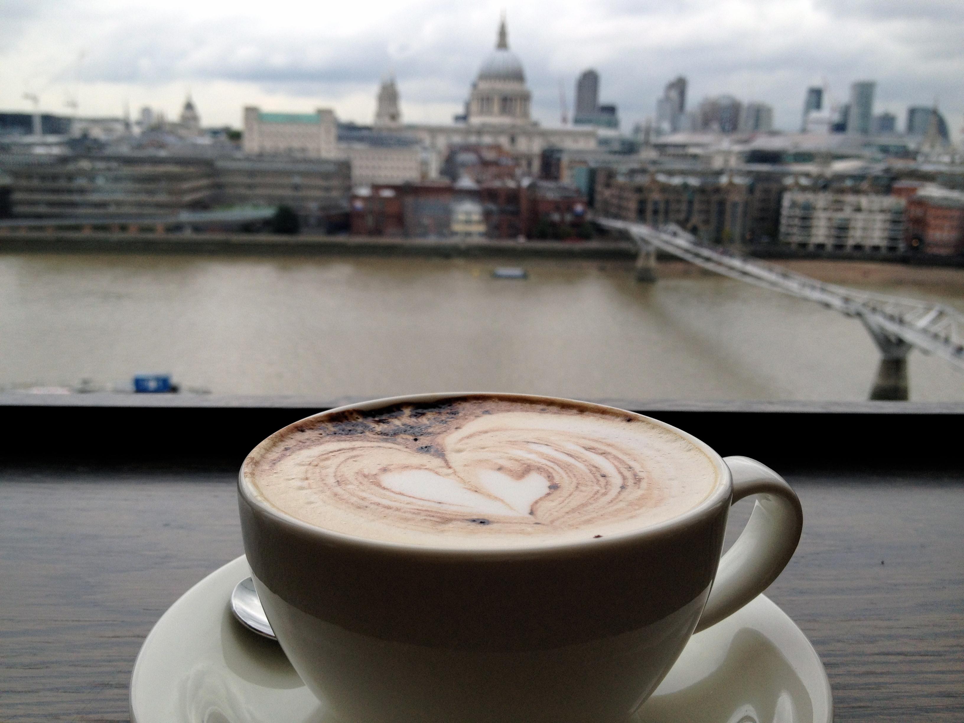 Kava. Tate Modern.