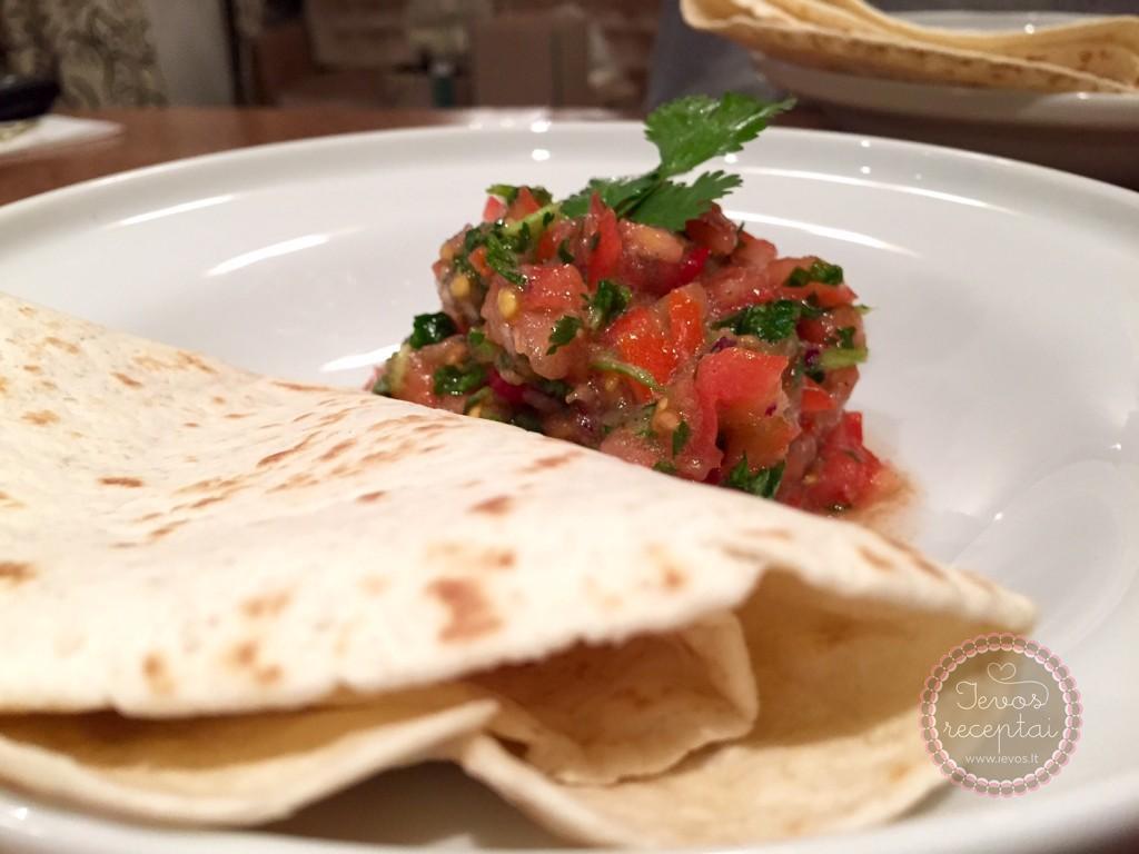 Astri salsa