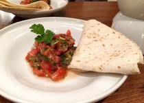 Meksikietiška pomidorų salsa